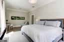 Master Bedroom - 1514 30TH ST NW, WASHINGTON