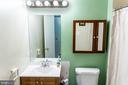 Hallway Bathroom - 12736 SESAME SEED CT, GERMANTOWN