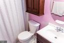 Master Bathroom - 12736 SESAME SEED CT, GERMANTOWN