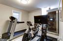 Gym - 1514 30TH ST NW, WASHINGTON