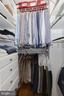 Second Master Walk-in Closet - 1200 N NASH ST #824, ARLINGTON