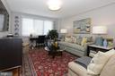 Bedroom 2 - 1200 N NASH ST #824, ARLINGTON