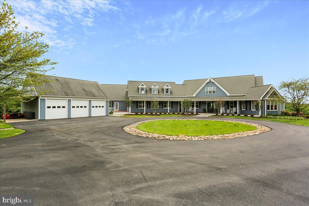 Single Family Homes voor Verkoop op Damascus, Maryland 20872 Verenigde Staten