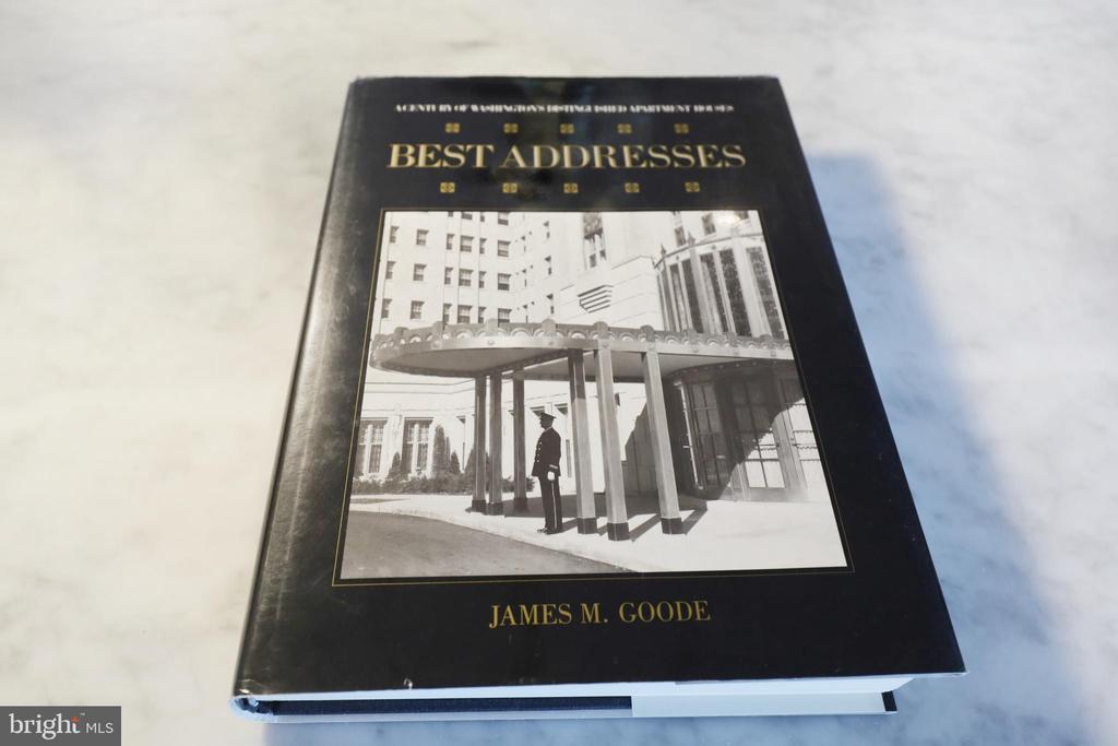 A Century of Washington's Distinguished Apartments - 1200 N NASH ST #824, ARLINGTON