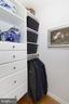 Walk-in Closet in Foyer - 1200 N NASH ST #824, ARLINGTON