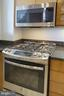 GE Profile 5-Burner Gas Range - 1200 N NASH ST #824, ARLINGTON