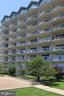 The Prospect House Rear Exterior - 1200 N NASH ST #824, ARLINGTON