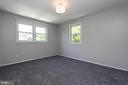 3rd bedroom - 7505 MENDOTA PL, SPRINGFIELD