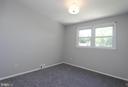 2nd bedroom - 7505 MENDOTA PL, SPRINGFIELD