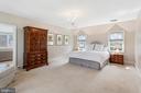 Master Bedroom - 4301 FOREST LN NW, WASHINGTON