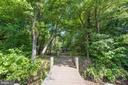 Community Area by Water Access - 717 CRISFIELD WAY, ANNAPOLIS