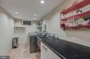 Lower Level - Laundry - 4070 52ND ST NW, WASHINGTON