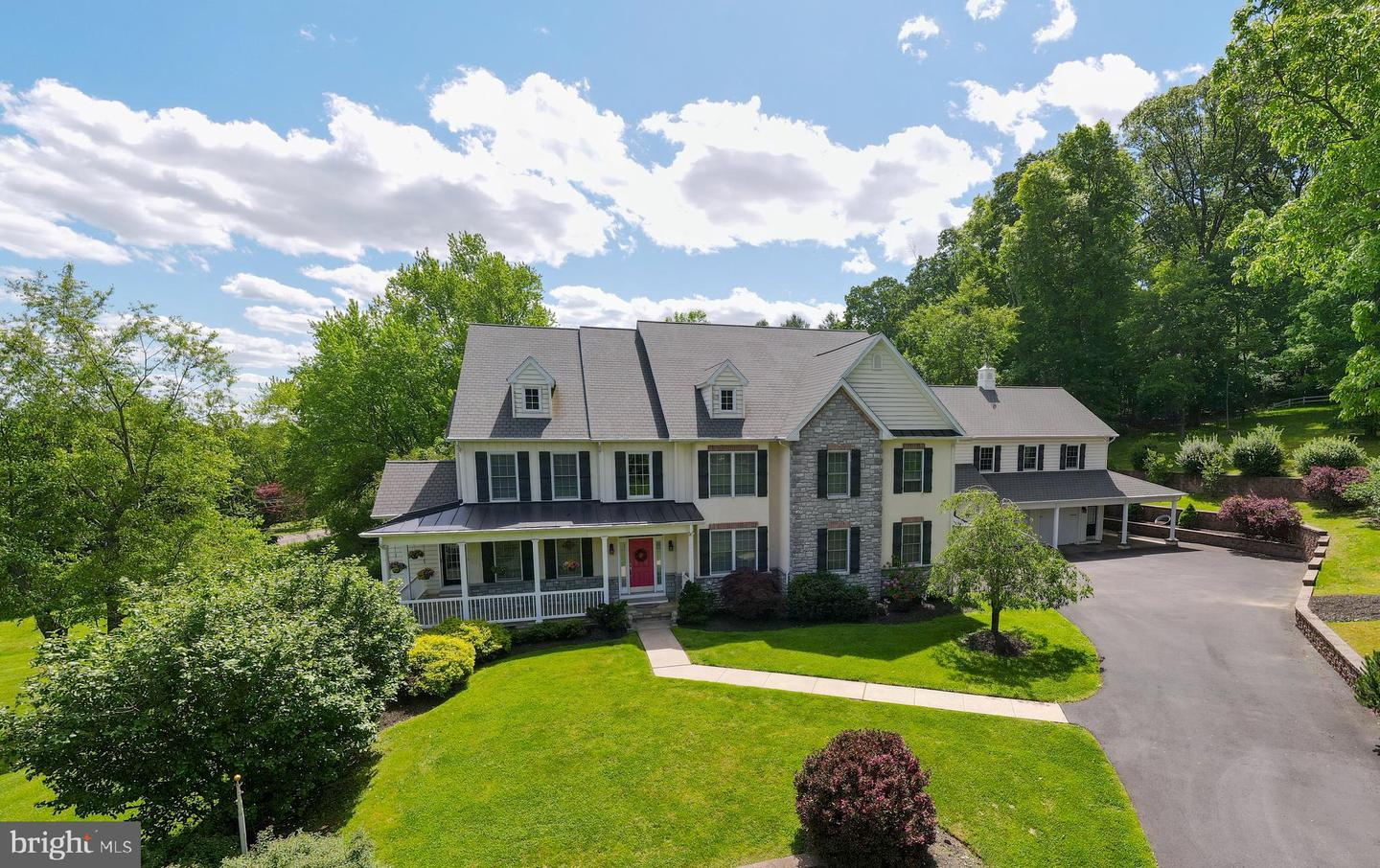 Single Family Homes for Sale at Furlong, Pennsylvania 18925 United States