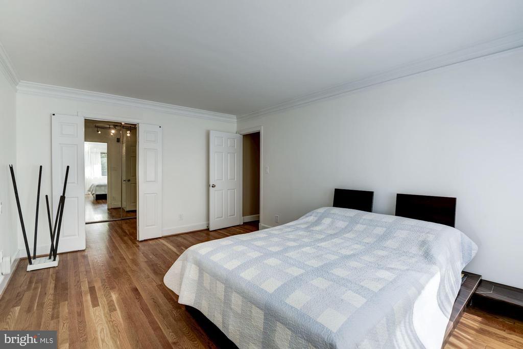 Master Bedroom - 11410 STRAND DR #R-112, NORTH BETHESDA