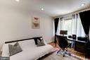 Second Bedroom - 11410 STRAND DR #R-112, NORTH BETHESDA