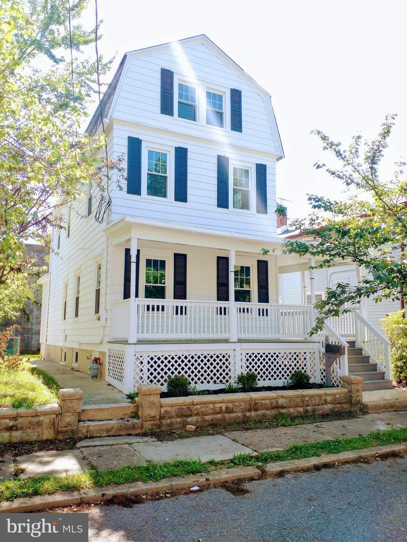 Single Family Homes 为 销售 在 Pitman, 新泽西州 08071 美国