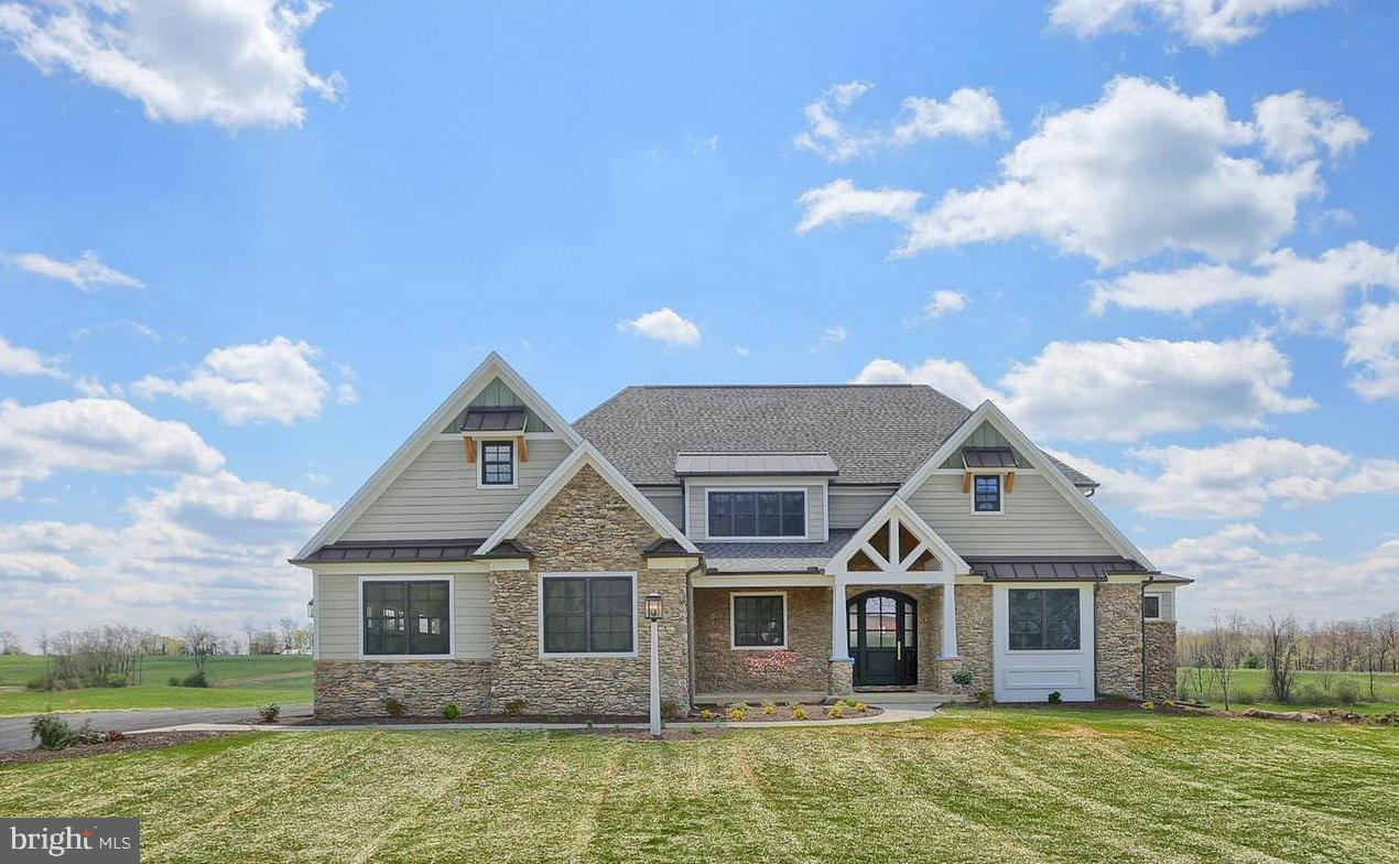 Single Family Homes for Sale at Mechanicsburg, Pennsylvania 17050 United States