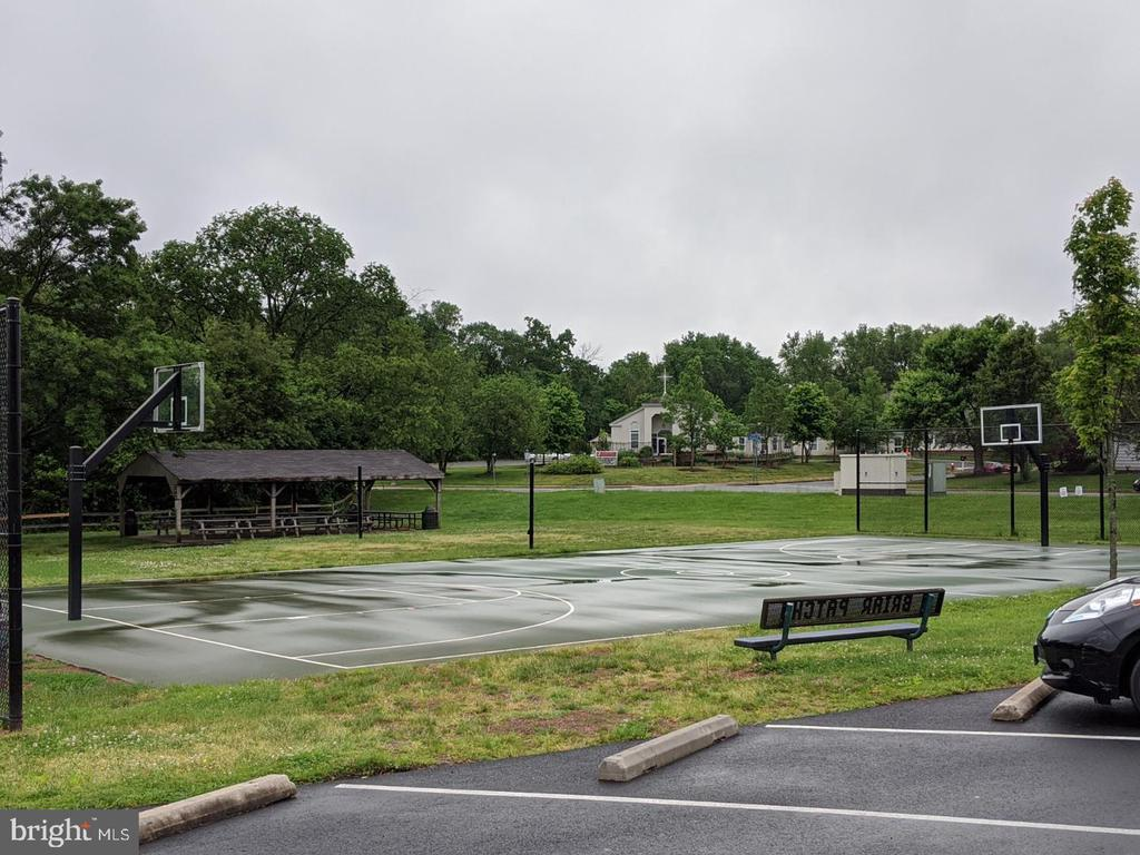 COMMUNITY BASKETBALL COURTS - 21860 GOLDSTONE TER, STERLING