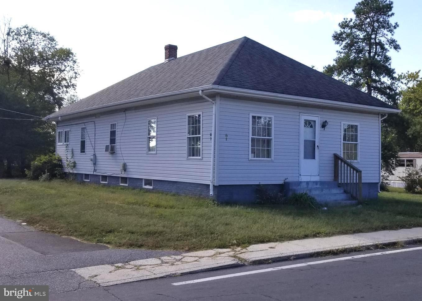 Single Family Homes por un Venta en Cheswold, Delaware 19936 Estados Unidos