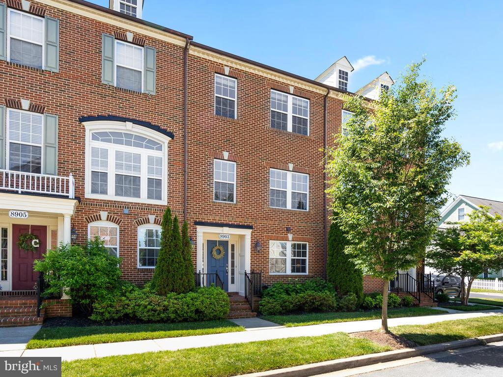 Welcome to 8903 Amelung Street! - 8903 AMELUNG ST, FREDERICK