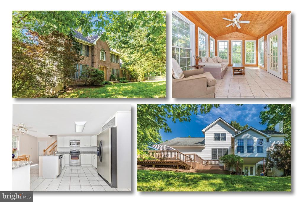 - 13729 SAMHILL DR, MOUNT AIRY