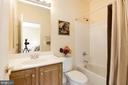 Bathroom #2 - 7104 AYERS MEADOW LN, SPRINGFIELD