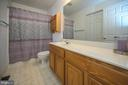 Hall Bath - 10107 BALLSTON RD, FREDERICKSBURG