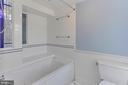 Soaking tub - 420 N COLUMBUS ST, ALEXANDRIA