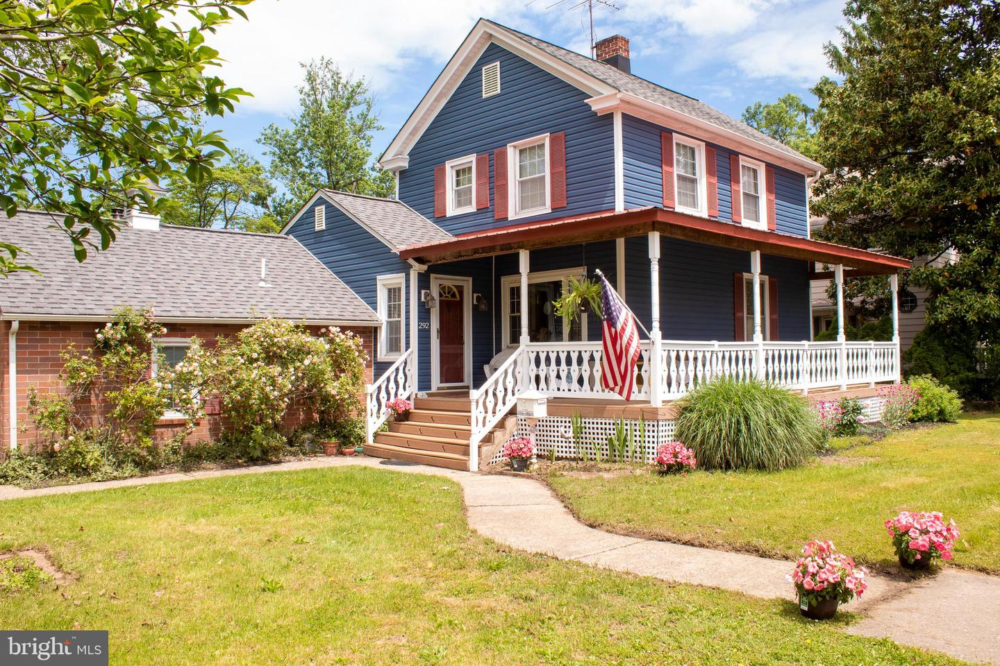 Single Family Homes for Sale at Carneys Point, New Jersey 08069 United States