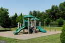 Community Tot Lots/Playgrounds - 8903 AMELUNG ST, FREDERICK