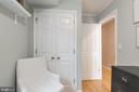 Second Bedroom - 1839 9TH ST NW, WASHINGTON