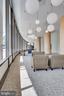 lobby - 1300 CRYSTAL DR #1306S, ARLINGTON