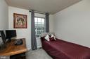 Bedroom 3 - 8472 HEDWIG LN, FREDERICK