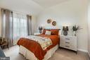 Master Bedroom - 8472 HEDWIG LN, FREDERICK