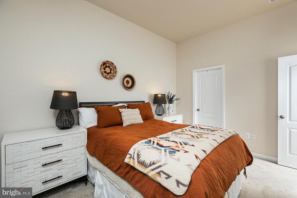 Master Bedroom (alt view) - 8472 HEDWIG LN, FREDERICK