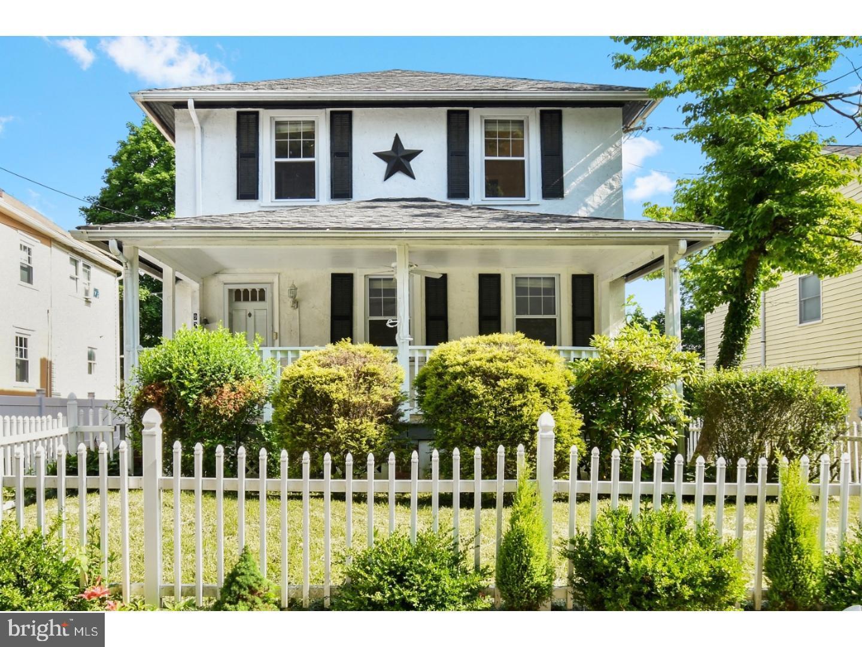 Single Family Homes para Alugar às Wayne, Pensilvânia 19087 Estados Unidos