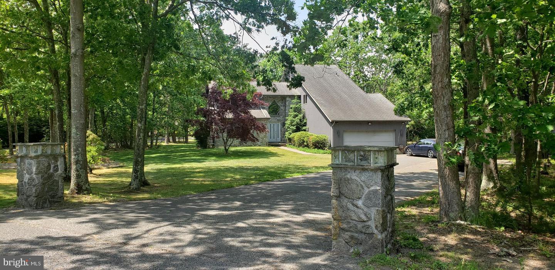 Single Family Homes para Venda às Absecon, Nova Jersey 08205 Estados Unidos