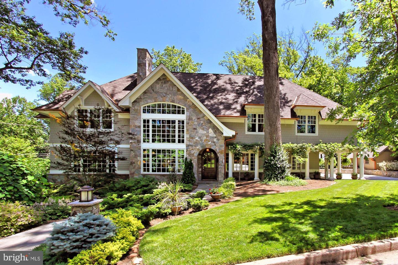 Single Family Homes vì Bán tại Falls Church, Virginia 22046 Hoa Kỳ