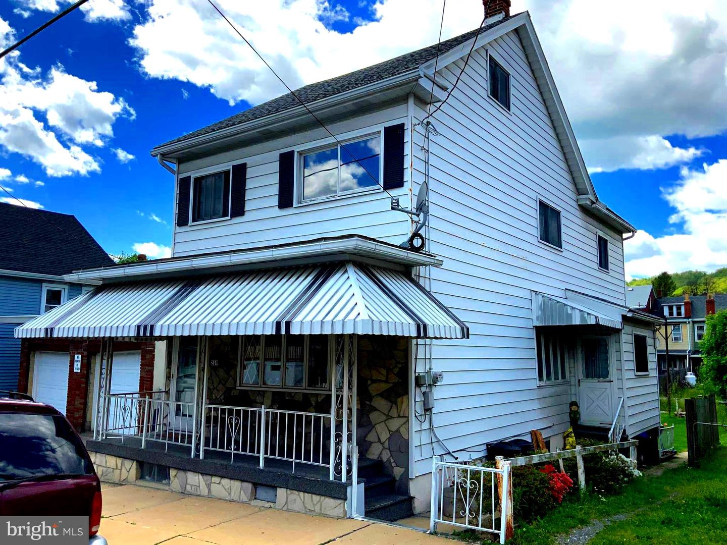 Single Family Homes for Sale at Lansford, Pennsylvania 18232 United States