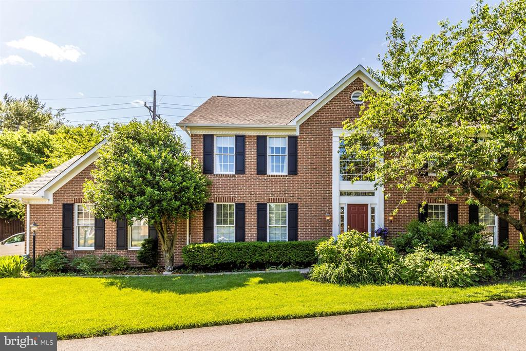 Welcome to 1014 Mercer Place - 1014 MERCER PL, FREDERICK