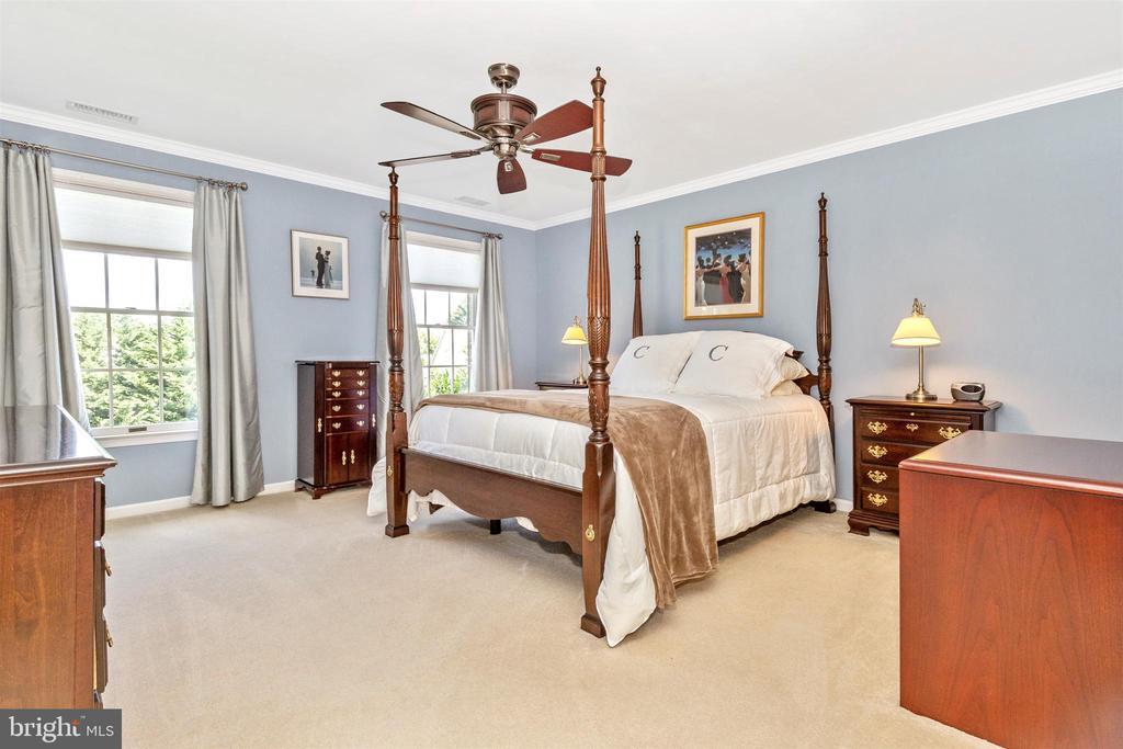 Master bedroom - 1014 MERCER PL, FREDERICK
