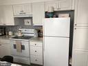 Spacious eat-in kitchen - 112 W 5TH ST, FREDERICK