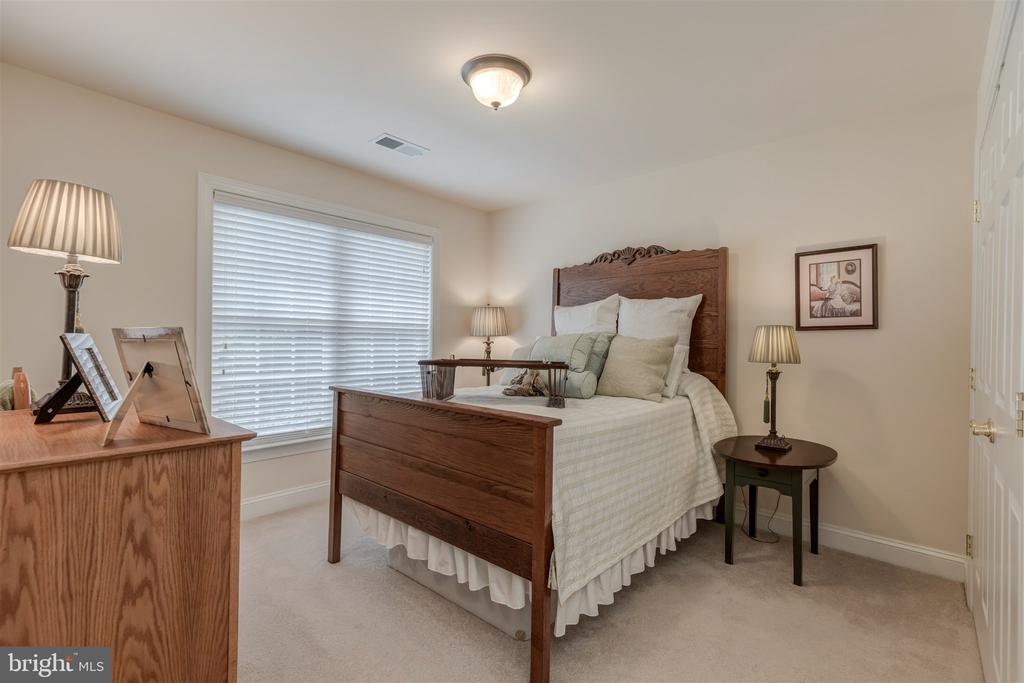 Third Bedroom - 7676 OAK FIELD CT, SPRINGFIELD