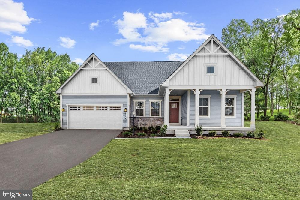 Savannah -Pictures are for representation purposes - 555 KERCHNER RD, WALKERSVILLE