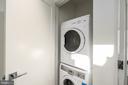 Laundry - 1821 VERMONT AVE NW, WASHINGTON