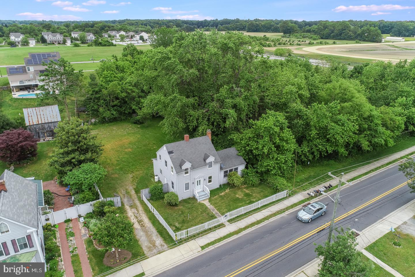 Single Family Homes for Sale at Church Hill, Maryland 21623 United States