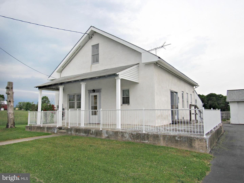 Single Family Homes için Satış at Frederick, Pennsylvania 19435 Amerika Birleşik Devletleri