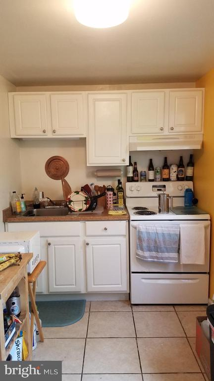 108 Kitchen - 108, 110, 112 ICE ST, FREDERICK