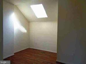 Bonus room/den/office with sky light - 301 S REYNOLDS ST #601, ALEXANDRIA