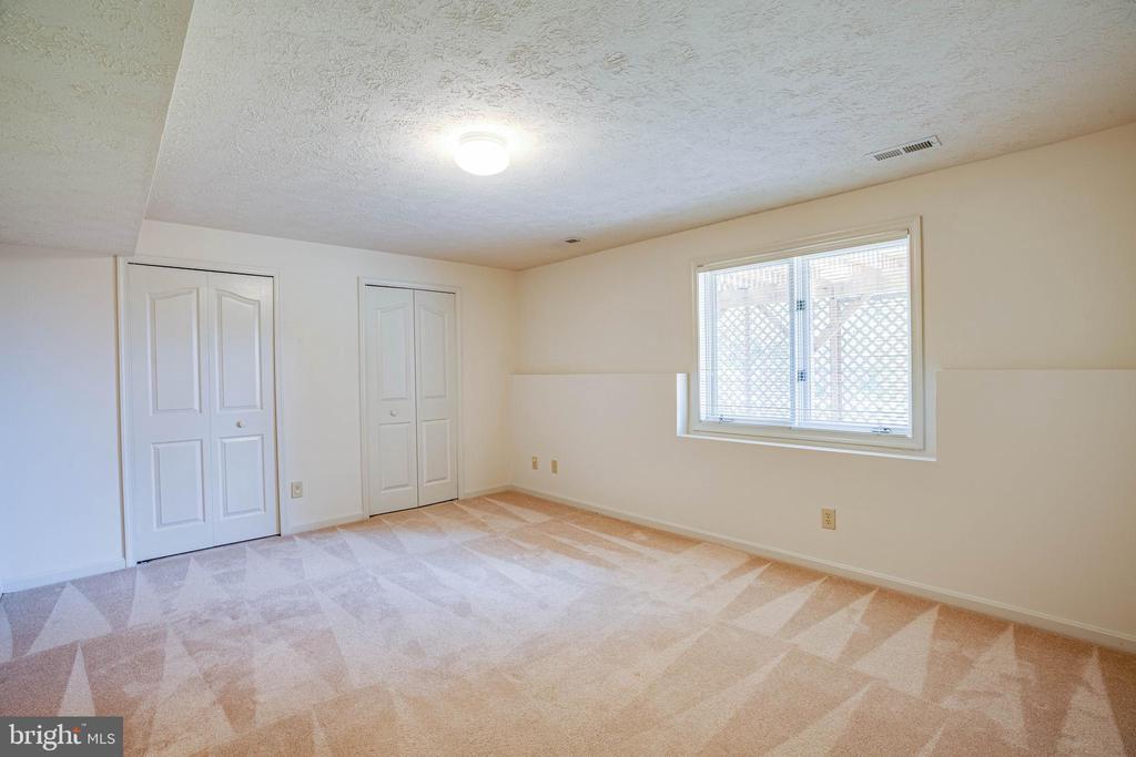 Bedroom 5 - 208 OLD LANDING CT, FREDERICKSBURG